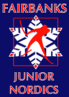 Junior Nordics logo